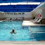  piscine intrieure