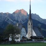 Maria Alm Pilgrimage Church