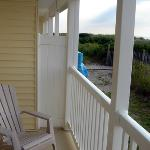 Photo de Drifting Sands Oceanfront Motel