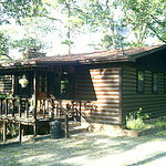 Eagle Creek Guest Cottages