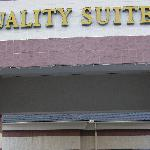 Quality Suites at Lake Wright Foto