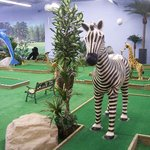 Mini Golf Paradise