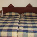 Twin beds: bad for lovers!