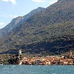 Photo de Hotel Malcesine