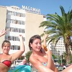 Fiesta Hotels - Mallorca Rocks Apartmentsの写真