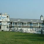 Best Value Inn Capri Motel Pigeon Forge