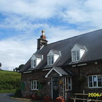 The Old Ford Inn