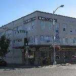 Φωτογραφία: Port Angeles Downtown Hotel