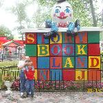 Storybook Land