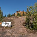 Foto di Blachford Lake Lodge