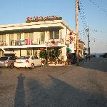Echo Motel & Oceanfront Cottages Foto