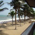 Foto de Elmina Beach Resort