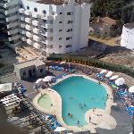 Photo of Hotel Los Patos Park