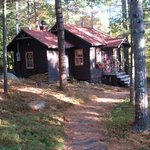 Museum Lodges
