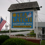  The Sea Latch Motor Inn