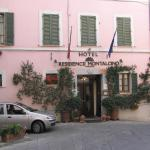 Hotel Residence Montalcino
