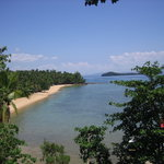 Agta Beach