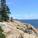 Mount Desert Island