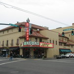 Bagdad Theatre