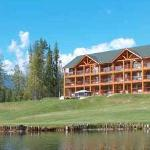 Kootenay Lakeview Lodge resmi