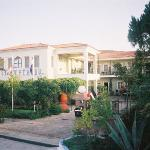  Eftalou hotel