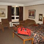 Foto van Travelodge Inn & Suites Spruce Grove