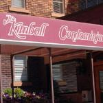 Kimball Condominiums 150 N. Main St