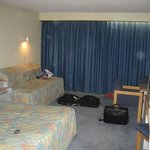 Photo de Hotel Grand Chancellor Auckland Airport