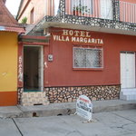 Hotel Villa Margarita