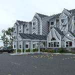 Microtel Inn by Wyndham Parry Sound resmi