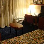 Hotel Room - 4th Floor
