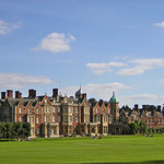 Sandringham House