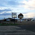 Foster's Bryce Canyon Motel Foto