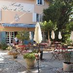 Photo of Logis Hostellerie le Blason de Provence