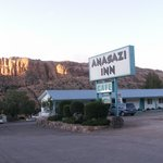 Anasazi Inn at Tsegi Foto