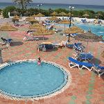 Helya Beach & SPA Monastir