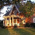 Bilde fra Brick House Bed & Breakfast