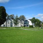 Foto van Glasson Country House Hotel & Golf Club