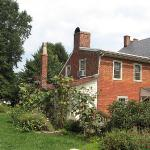 Musser's Organic Bed & Breakfast