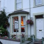 Number 10 Guest House