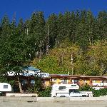 Photo de Mermaid Lodge & Motel
