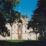  Fyvie Castle
