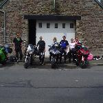  Yorkshire Bikers June 2007