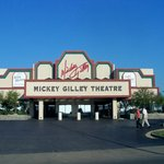 ‪Mickey Gilley Theatre‬