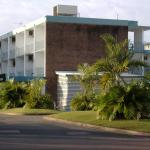 Asti Motel Darwin