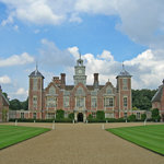 Blickling Hall, Norfolk, England