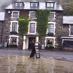 The Royal Madoc Arms Hotel