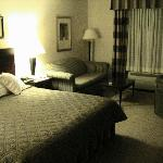 Holiday Inn Express Cooperstown Foto