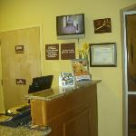 Foto di Sleep Inn & Suites Wildwood - The VIllages