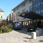Photo de pentahotel Gera